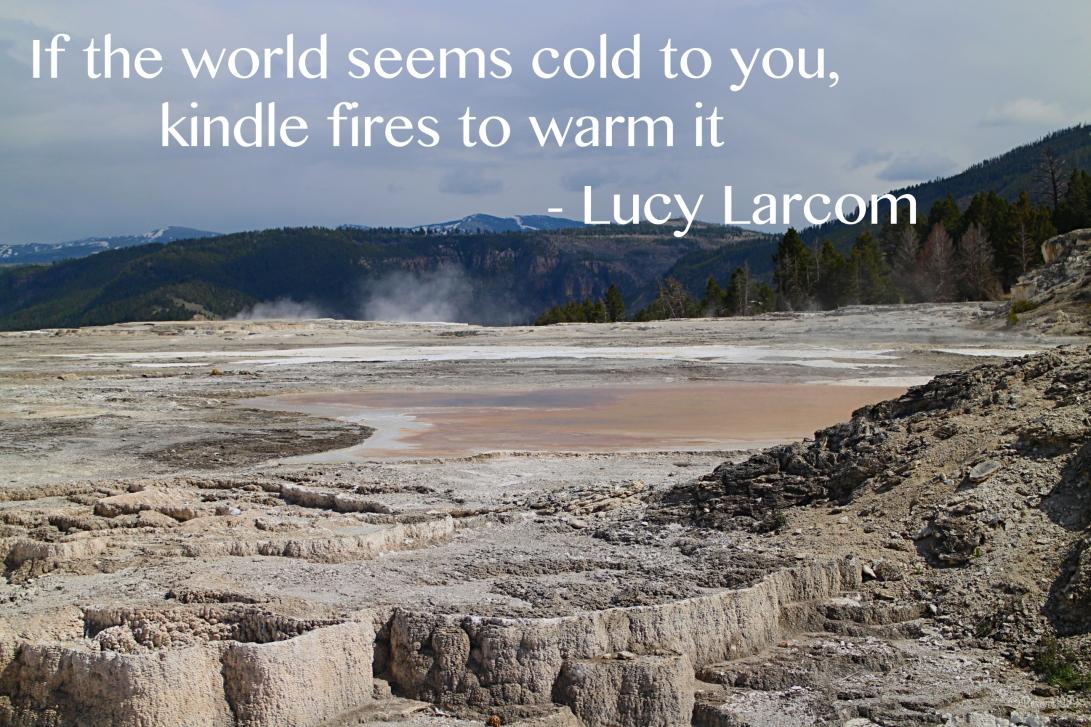 Lucy Larcom 1
